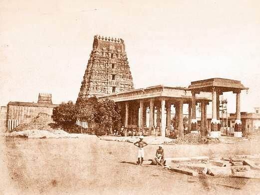 திருவல்லிக்கேணி பார்த்த சாரதி சுவாமி கோயில்