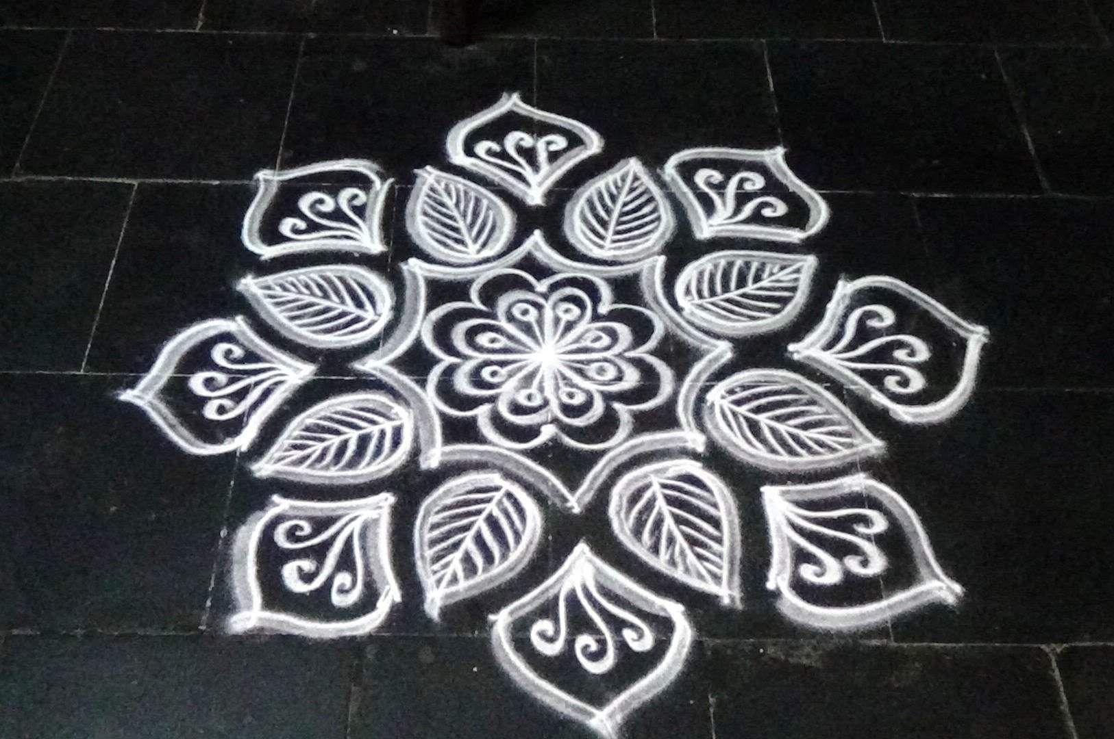 அக்கா விதைத்த அழகு முத்து- விடுகதைகள் Kolam