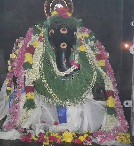 கல்வி வரமருளும் கணக்க விநாயகர் எனும் வாதாபி கணபதி Ganesh4