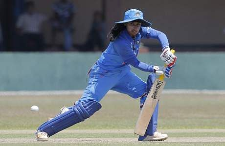 மகளிர் கிரிக்கெட்: இலங்கையுடன் 2-0 என ஒருநாள் தொடரை வென்றது இந்தியா India-women2