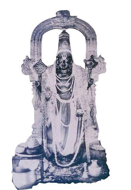 அத்தி வரதரை எதிர்பார்த்து தமிழகம்.. Shriathivaragarperumal