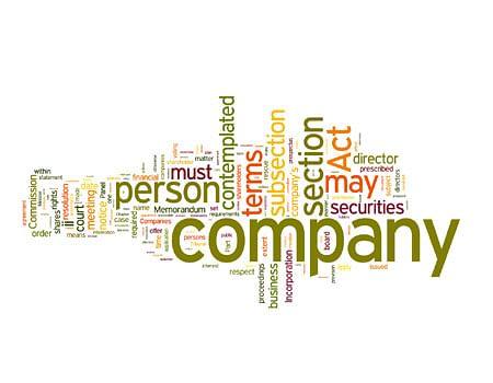 company_act