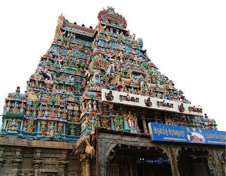 sri_ranga_temple