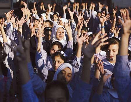 gaza_girls