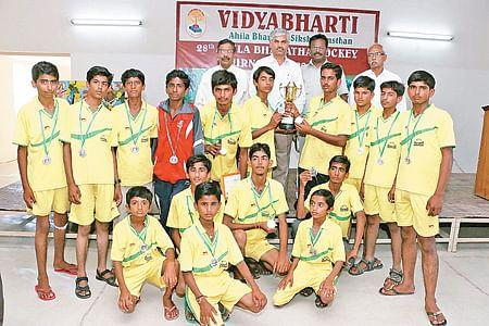 vidhya-bharathi