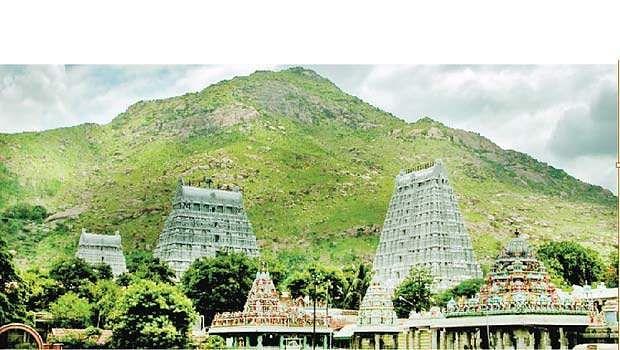 பிப்ரவரி 6-ல் திருவண்ணாமலை அண்ணாமலையார் கோவில் கும்பாபிஷேகம்