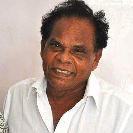 Kumari-Muthu