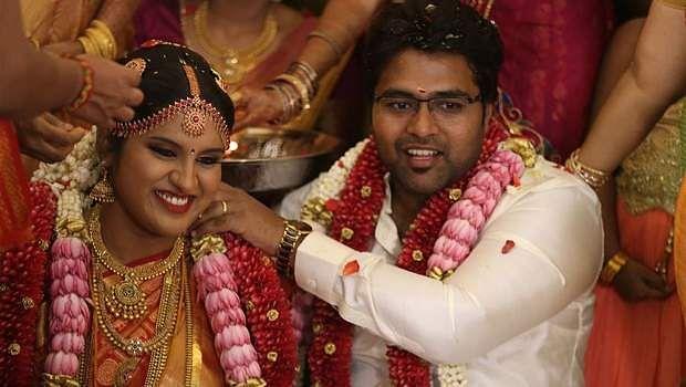 Ravikumar-Daughter-Marriage-Stills-1