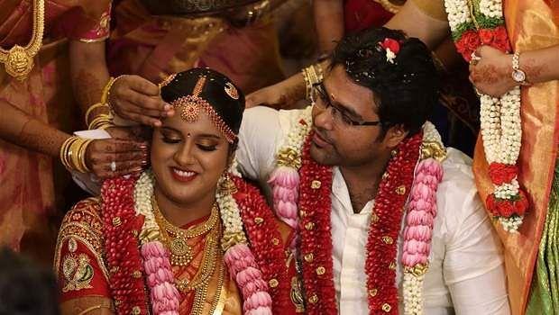 Ravikumar-Daughter-Marriage-Stills-2