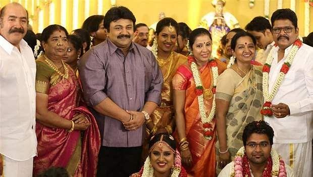 Ravikumar-Daughter-Marriage-Stills-3