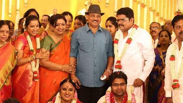 Ravikumar-Daughter-Marriage-Stills-4