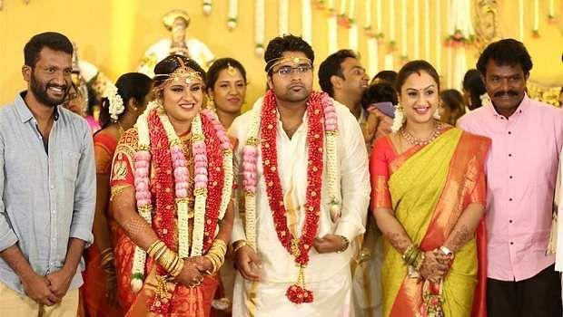 Ravikumar-Daughter-Marriage-Stills-5