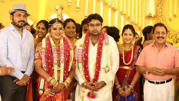 Ravikumar-Daughter-Marriage-Stills-6
