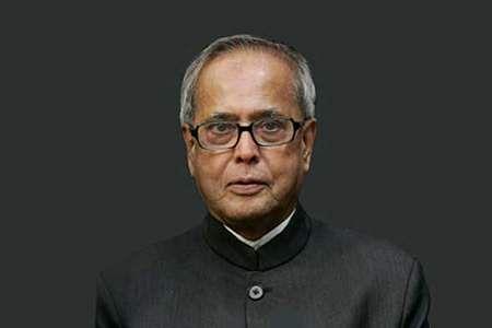 pranabmukherjee
