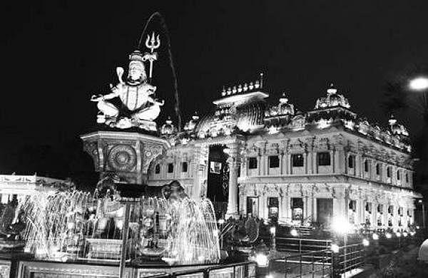 பிரதமர் நரேந்திர மோடி காணொலிக் காட்சி மூலம் திறந்துவைத்த ராமாயண கண்காட்சிக் கூடம்.