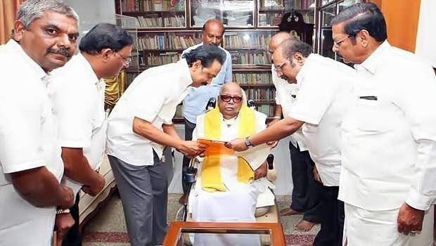 karunanidhi_sign