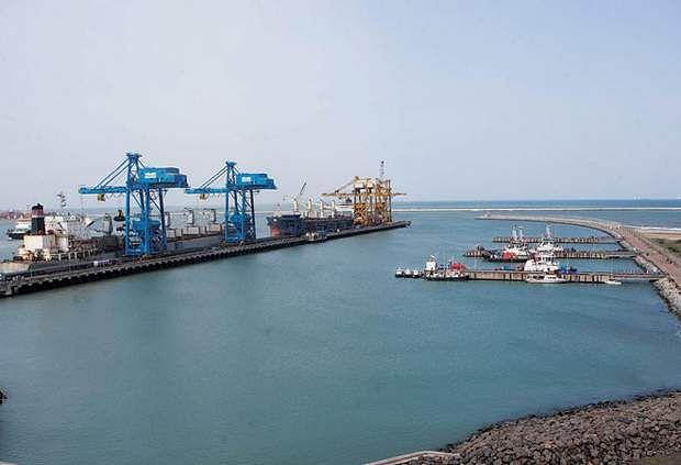 Kamarajar-Port