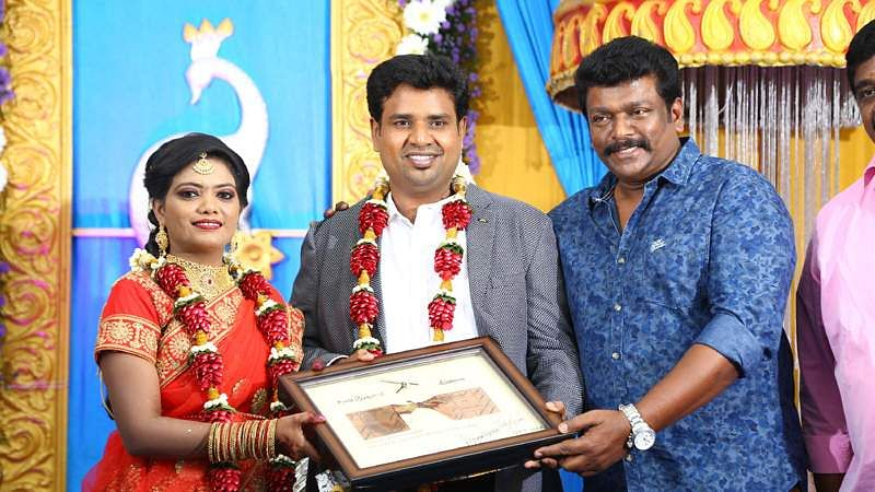 Director-Nalan-Kumarasamy-Saranya-Marriage-2
