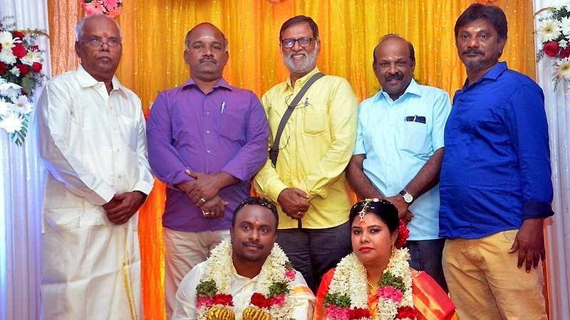 Producer-M-Ramanathan-Wedding-10
