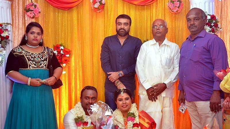 Producer-M-Ramanathan-Wedding-13