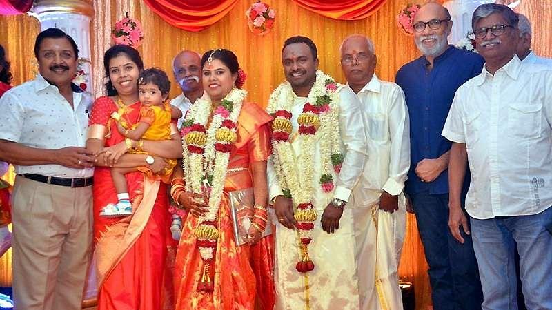 Producer-M-Ramanathan-Wedding-30