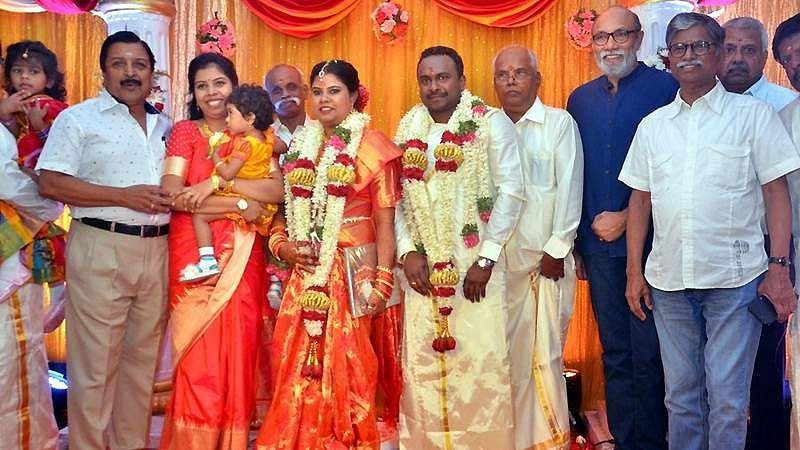 Producer-M-Ramanathan-Wedding-31