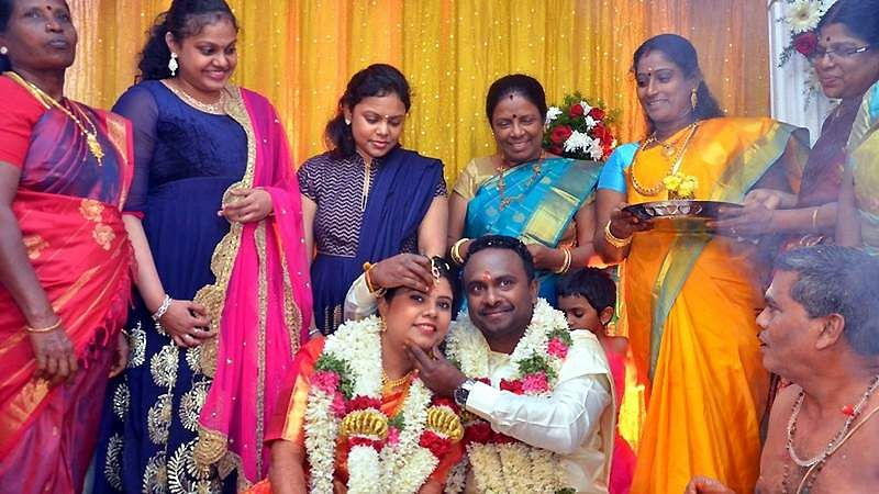 Producer-M-Ramanathan-Wedding-4