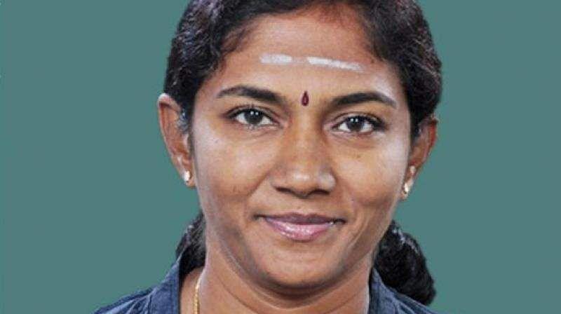 sathyabama