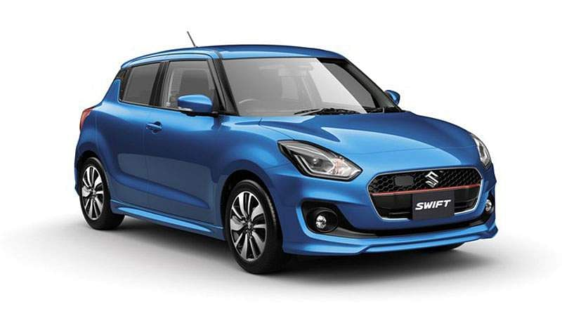 Maruthi-Swift-Sports-5