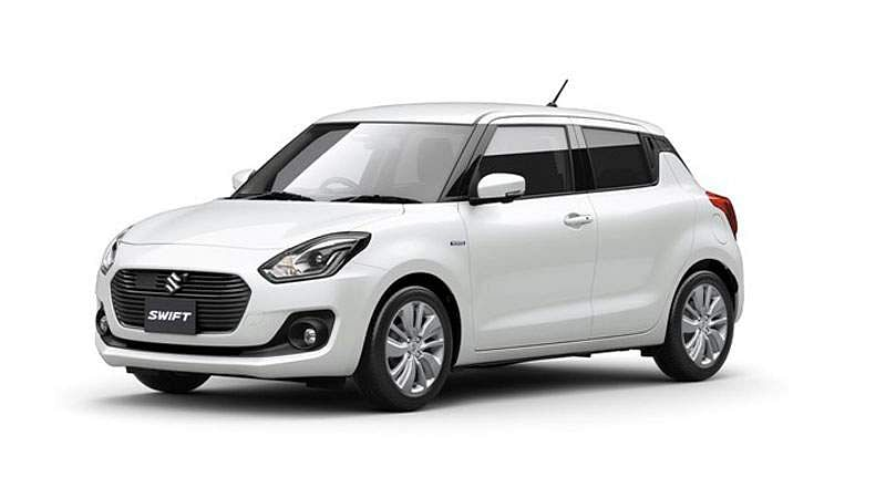 Maruthi-Swift-Sports