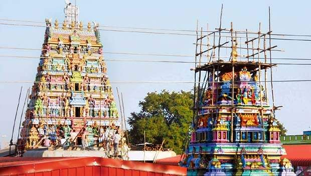shrigopuram