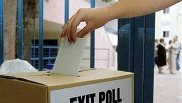 exit-poll