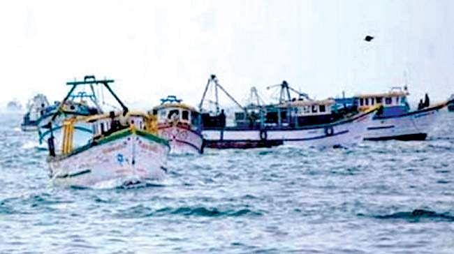 Image result for மீனவர்கள் கடலுக்கு செல்ல