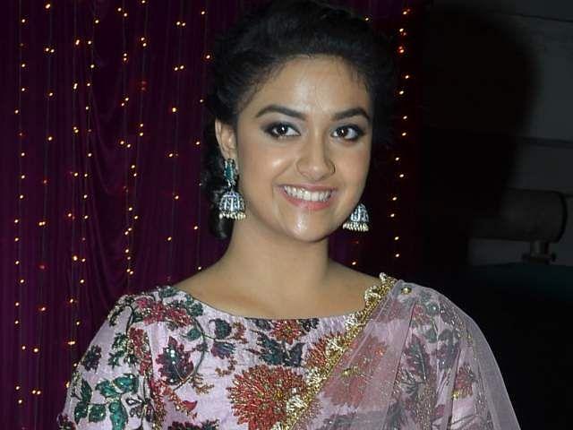 Keerthi-Suresh1