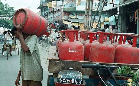 LPG cylinders2LL