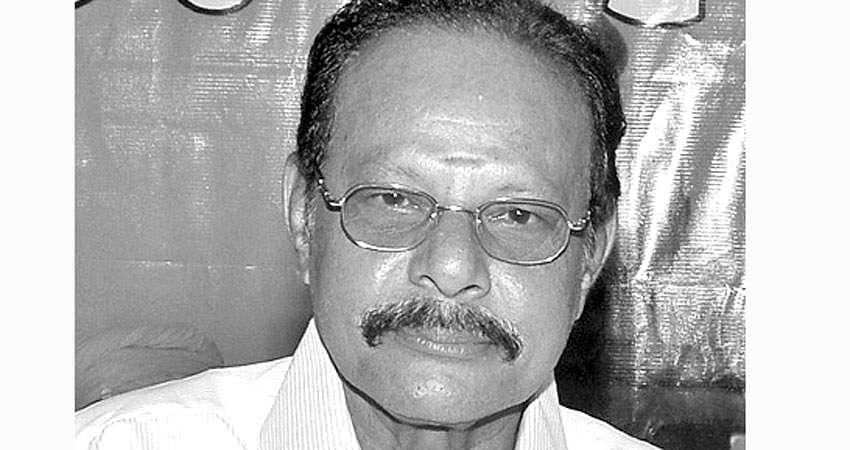 Image result for பிரபஞ்சன்