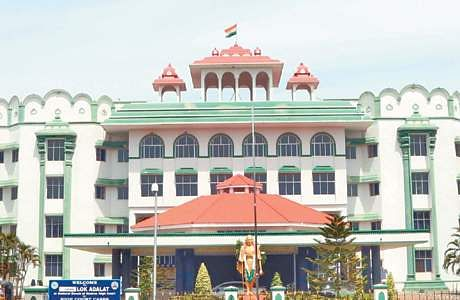 Maduraihighcourt