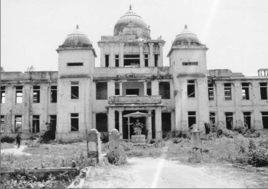 31.05.1981: யாழ்ப்பாணம் பொது நூலகம் ...