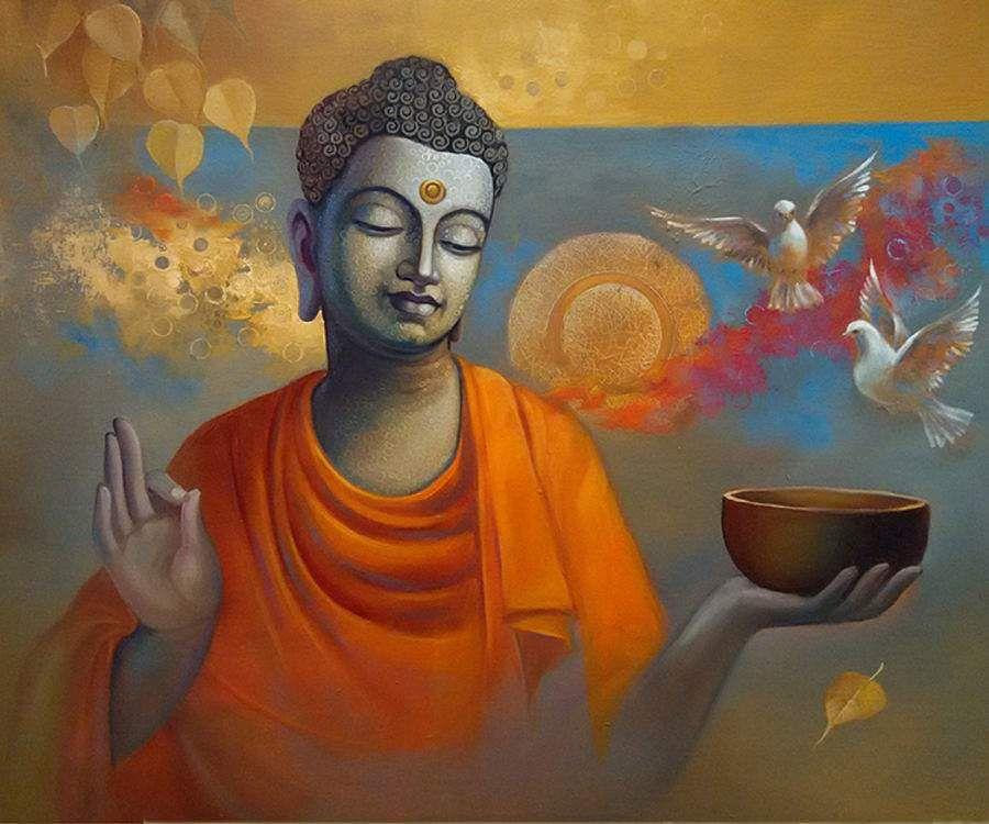 buddha-ananda