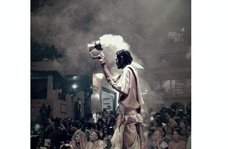 காசி எனும் வாரணாசி... ஓர் ஆன்மிகப் பயணம்... Kasi4