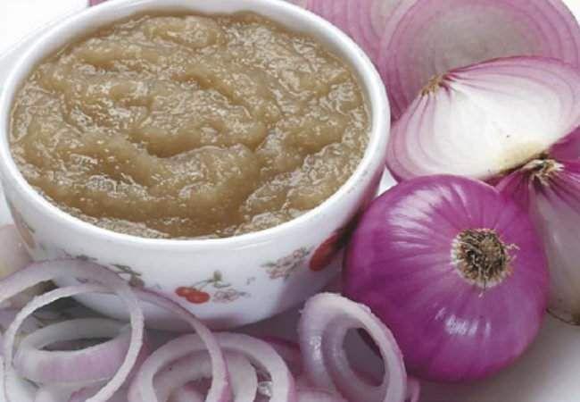 Onion-Paste