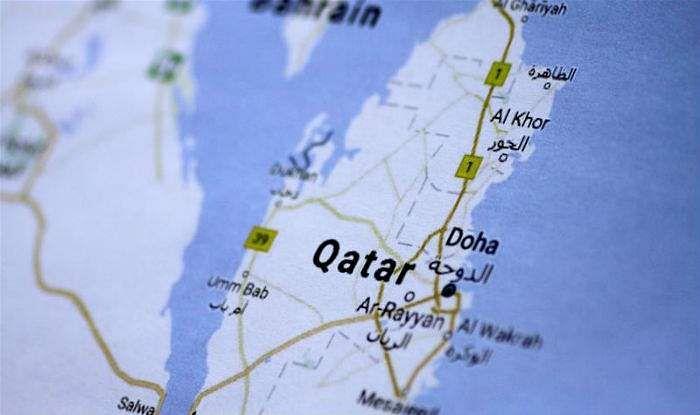 qatar-saudi-arab