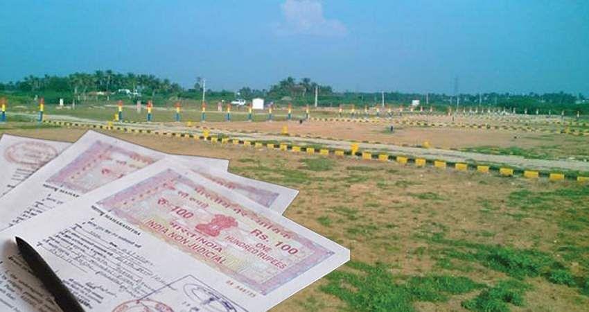 land-registration