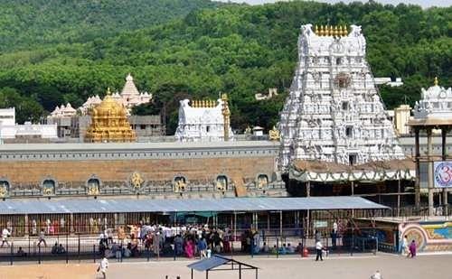 tirupati_temple-gopuram