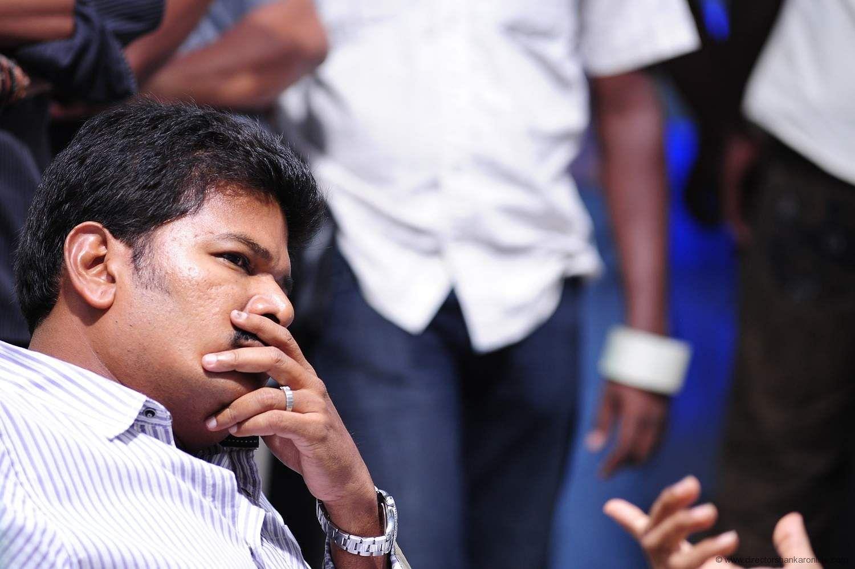 director-shankar