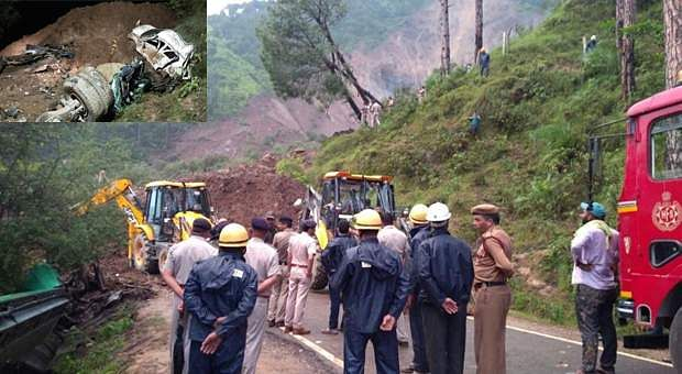 Himachal-landslide