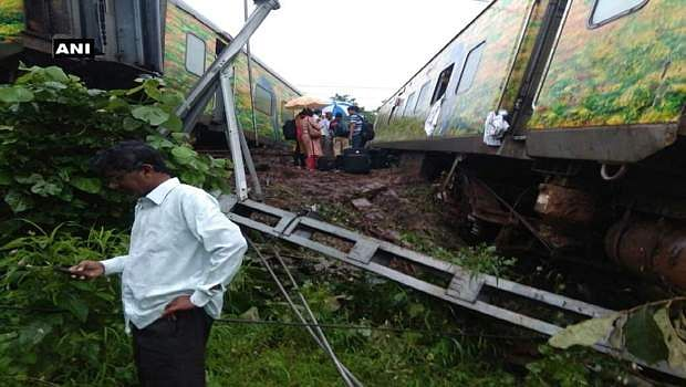 Mumbai-Duronto-Express