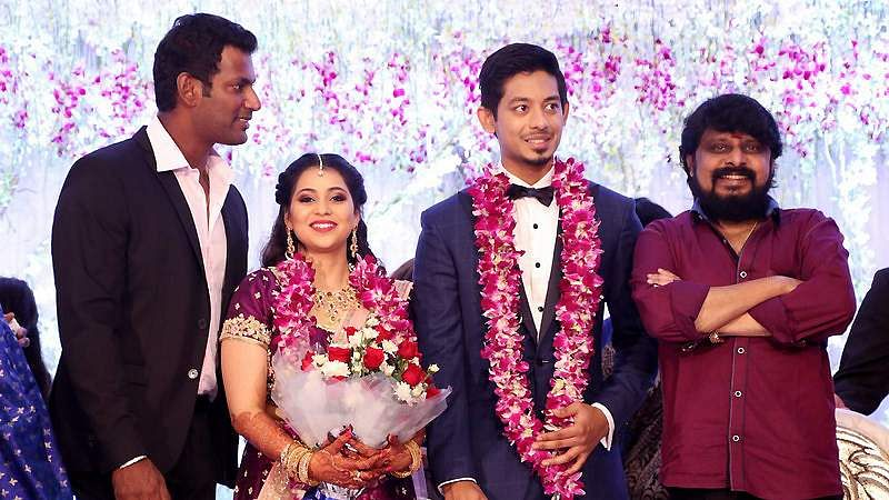 Actor-Vishal-sister-Aishwaryas-Wedding-10