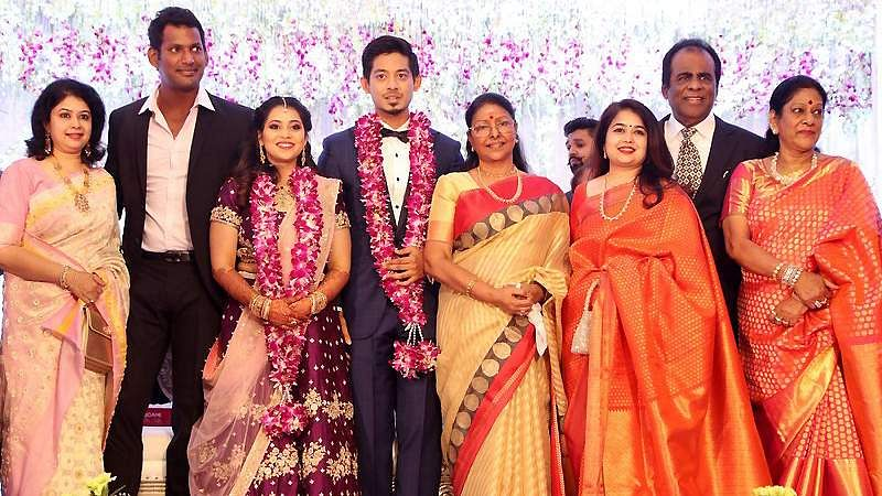 Actor-Vishal-sister-Aishwaryas-Wedding-13