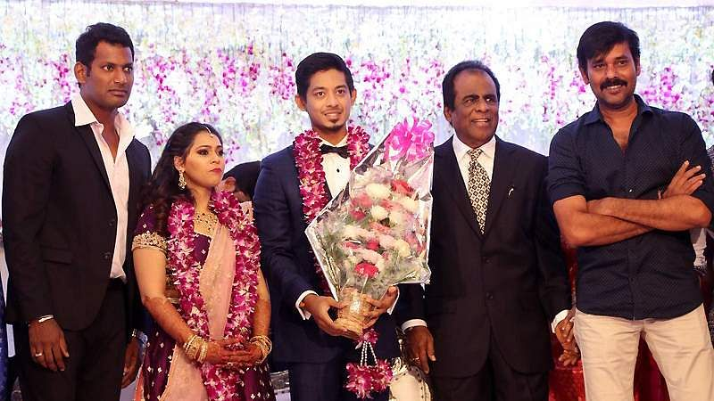 Actor-Vishal-sister-Aishwaryas-Wedding-14